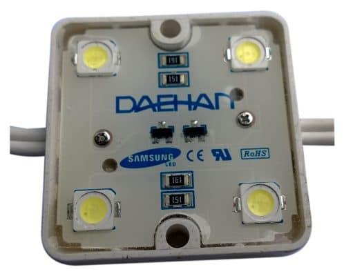 den led module han quoc 498x400 - Đèn Led Module 4 Bóng DAEHAN