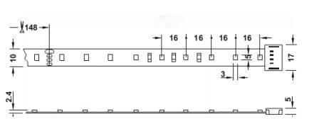 ban do3528 - Chuyên cung cấp các loại đèn led dây tại Tp.HCM