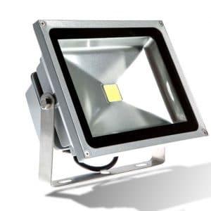 den pha led 100w 300x300 - Đèn Pha Led công suất 100w