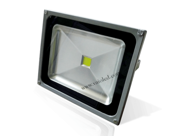 den pha led 20w 600x448 - Đèn Pha LED 20W