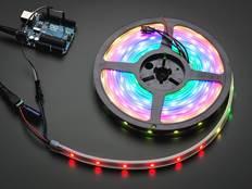 lay day rgb1 1 - Chuyên cung cấp các loại đèn led dây tại Tp.HCM
