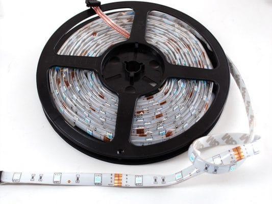 led 5050 1 533x400 - Chuyên cung cấp các loại đèn led dây tại Tp.HCM