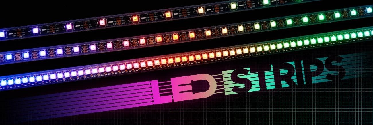 led day 3528 - Cung cấp đèn led quảng cáo giá rẻ