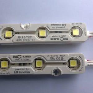 led module 3bong nc 300x300 - Đèn Led Quảng Cáo