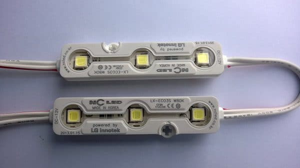 led module 3bong nc 600x337 - Module 3 bóng NC
