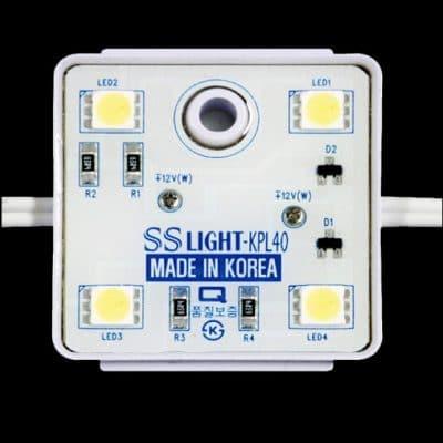 led module 4 bong Koreas 400x400 - Led module hàn quốc 4 bóng