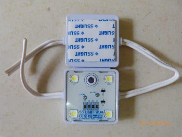 led module 4 bong han quoc 600x450 - Led module hàn quốc 4 bóng