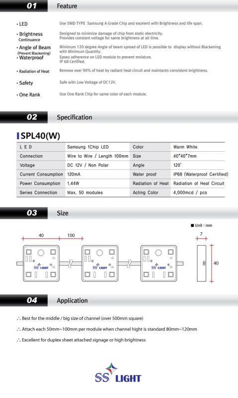 led module han quoc 478x800 - Led module hàn quốc 4 bóng