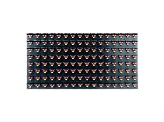 led p16 3 mau 537x400 - Module led P16 3 màu