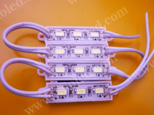 led thanh 3 bong 5730 gia re 536x400 - Led module 3 bóng, 4 bóng giá rẻ số lượng lớn