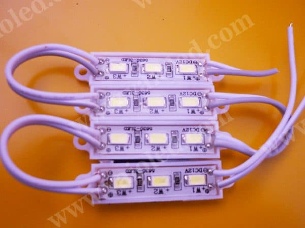 led thanh 3 bong 5730 gia re 600x448 - Đèn Led thanh 3 bóng 5730