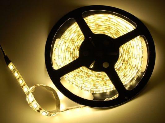 led3528 2 533x400 - Chuyên cung cấp các loại đèn led dây tại Tp.HCM