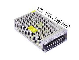 nguon led 12v 10a - Bảng giá đèn led quảng cáo