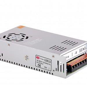 nguon led 12v 41a 300x300 - Bộ nguồn led 12v 20A