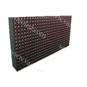 p10 1 outdoor 300x300 - Led ma trận ngoài trời P10 1 màu